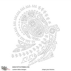 Check which tattoo suits you best. Anchor Tattoos, Tribal Tattoos, Tatoos, Polynesian Tattoo Designs, Polynesian Tribal, Samoan Tattoo, Tattoo Maori, Geniale Tattoos, Custom Tattoo