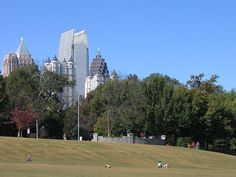 Moving to #Atlanta? Know these details before picking an #apartment to settle into.