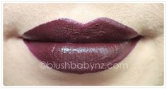 blush baby - Vamp