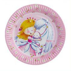Vaisselle anniversaire enfants