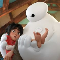 Visit the official Big Hero 6 website to watch trailers, read the synopsis, meet the characters, browse photos, play games, download media, and more! ●—●