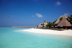 21 Photos of Luxury Resort in the Maldives Which Tells the Most Exotic Story - Anantara Kihavah is the name of luxury villas that you are able to see below and are owned by the well-known chain of luxury resorts and spa centers, Anantara Need A Vacation, Dream Vacations, Vacation Spots, Maldives Villas, Maldives Resort, Visit Maldives, Oh The Places You'll Go, Places To Travel, Places To Visit