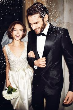Best Men's Wedding & Morning Suits (BridesMagazine.co.uk)