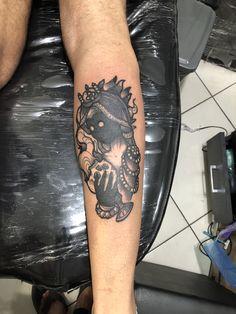 Leaf Tattoos, Nova