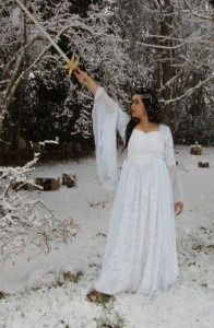 Casting the magick circle. Magick Spells, Witchcraft, Winter Goddess, Which Witch, Hedge Witch, Season Of The Witch, Sabbats, Practical Magic, Spring Green