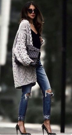 2898 Best Winter Fashion images | Fashion, Winter fashion