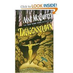 Dragonsdawn (Dragonriders of Pern Series) - Anne McCaffrey