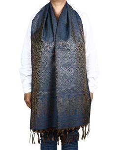 Long Viscose Rayon Scarf Women Fashion Accessory Indian Clothes ShalinIndia, http://www.amazon.co.uk/...
