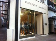 Brunello Cucinelli Chicago