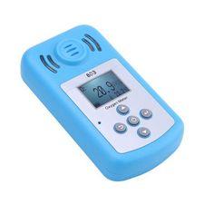 KXL - 803 Handheld Oxygen Meter Gas Analyzer Sound Light Vibration Alarm for O2 Content Detection #women, #men, #hats, #watches, #belts, #fashion