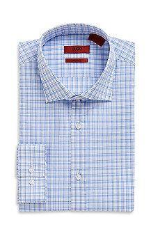 'Enderson X'   Modern Fit, Cotton Dress Shirt
