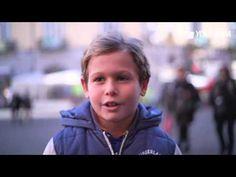 """""""Babbo Natale non esiste"""": le reazioni dei bambini - YouTube"""