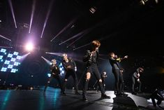 [Picture/Media] BTS at 2016 BTS LIVE '화양연화 On Stage:Epilogue' in Taipei [160609]