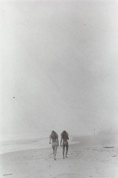 Bernard Plossu 1970 California