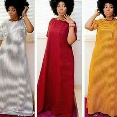 African Maxi Dresses, Latest African Fashion Dresses, African Dresses For Women, African Print Fashion, African Attire, African Wear, Chic Outfits, Fashion Outfits, Africa Dress