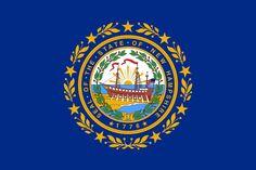 Soubor:Flag of New Hampshire.svg