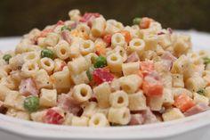 summer pasta salad 3
