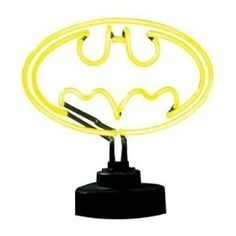 Website has tons more batman decor