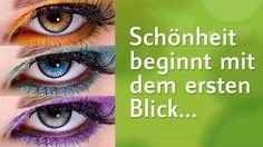 Air Optix Colors - farbige #Kontaktlinsen mit Sehstärke aus modernem Silikon-Hydrogel-Material #contacts