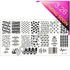 http://www.bornprettystore.com/heart-diamond-grids-nail-stamp-template-image-plate-born-pretty-l013-65cm-p-19368.html
