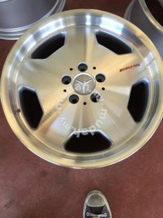 Ori mercedes amg rims - Car Accessories & Parts for sale in Baling, Kedah Mercedes Wheels, Mercedes Benz Cars, E55 Amg, Aftermarket Wheels, Car Accessories, Classic Cars, Cars, Motorbikes, Motorcycles