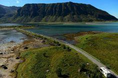 Arctic Race of Norway 2013 (Foto: Trym Ivar Bergsmo ( ASO )via Sykkeleventyret som ble virkelighet)