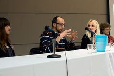 The panel discussion at this year's POM event evoked a thoughtful and inspirational conversation on how artistic expression can facilitate psychological wellbeing as well as a greater sense of awareness of mental health