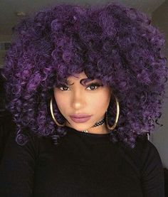 #afro #blackwomen #naturalhair #lips daaamn.