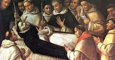 The Last Words Of 25 Catholic Saints  I love that it ends with st. Lawrence