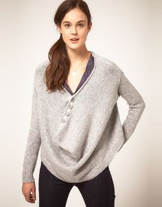 Great sweater on sale :)