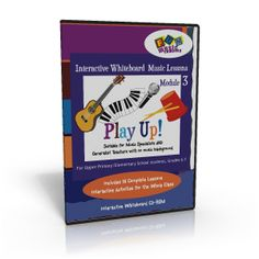 Interactive whiteboard materials for upper primary or elementary students