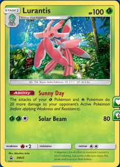 "Will you play promo Lurantis in your ZoroPod deck? ""This is the deck that Tord Reklev used to win London Internationals back in November and here we are a few months later as the deck continues to be as strong as ever. Robb added in a line of Lurantis PR to presumably hit a damage cap of 190 damage as we dive further into a Buzzwole-GX focused meta game. Lets see how this math works:"" - Zach Lesage http://ift.tt/2GL9Qzt www.60cards.net"