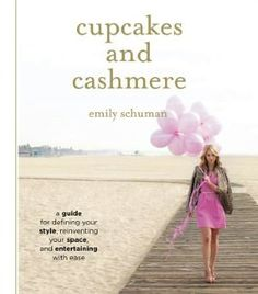cupcakes and cashmere