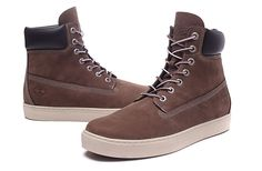 Timberland boots outfit,Timberland Authentic Mens High Cut Boots Sneaker Brown