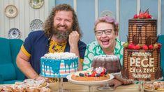Birthday Cake, Cookies, Desserts, Food, Crack Crackers, Tailgate Desserts, Deserts, Birthday Cakes, Biscuits