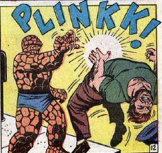 Friday Night Fights--Just One PLINKK Style!!