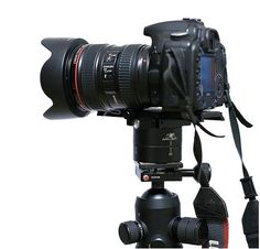 Panning 360-degree Time Lapse Stabilizer/Tripod Adapter