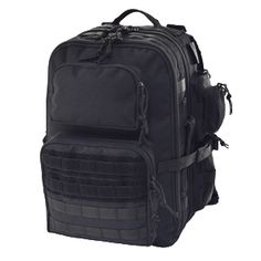 e2ea08c4df Flying Circle Brazos Tactical Backpack. Concealed Carry ...