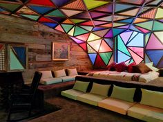 21c Museum Hotel in Louisville Offers Art Immersion Experience