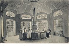 Trinkhalle 1900