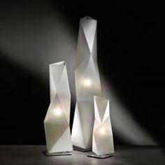 Contemporary Lighting :: Floor Lighting :: Slamp - Diamond -