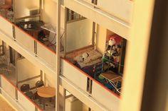 UoA Dorms http://muyfamoso.tumblr.com/post/32797839786