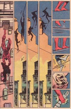 A Year of Cool Comic Book Moments – Day 68 | Comics Should Be Good! @ Comic Book Resources