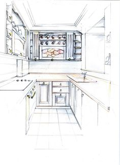 Sketches For Interior Design Otwzw Home Design Interior