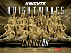 2013-14 Knightmoves Poster - My baby girl top row far right!!