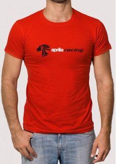 Camiseta Aprilia