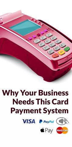 The first thing to look for in a merchant account service is how this payment system could bring big profits to your small business increasing sales is the card machinebusiness colourmoves