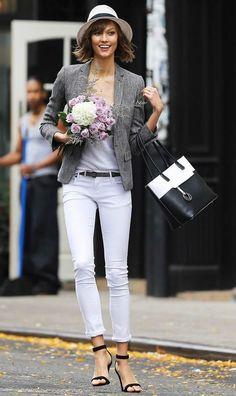 Karlie Kloss #Fashion Inspiration - DesignerzCentral