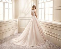 Wedding Dress EK1076 – Wedding Dresses | Eddy K Bridal