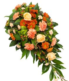 Chelmsford Florist: Sympathy Bouquets, Sprays, Crosses, Coffin Sprays and Wreaths Funeral Flower Arrangements, Modern Flower Arrangements, Funeral Flowers, Condolence Flowers, Sympathy Flowers, Gerbera, Funeral Caskets, Blooms Florist, Funeral Sprays
